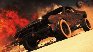 Mad Max © Warner Bros. Interactive