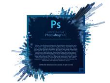 Adobes Photoshop CC ©Adobe