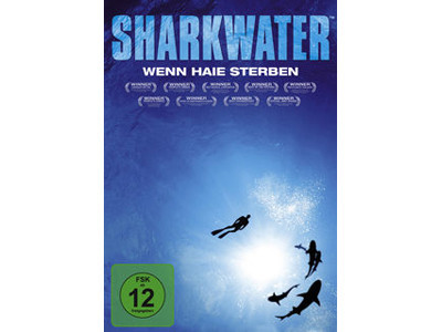 Sharkwater © Watchever
