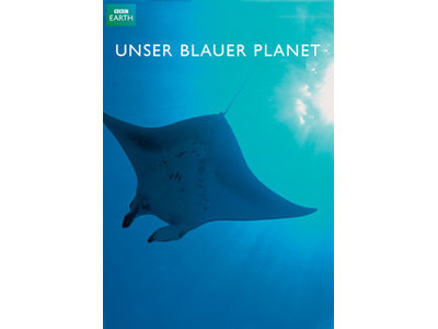 Unser Blauer Planet - Staffel 1 © Watchever