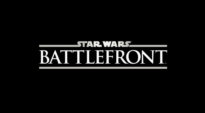 Star Wars – Battlefront: Logo © Electronic Arts