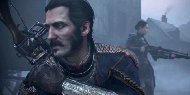 The Order – 1886 © Sony