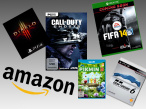 E3-Highlights bei Amazon vorbestellen © Amazon