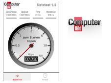 COMPUTER BILD Netztest ©COMPUTER BILD