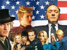 Der große US-Serien-Ratgeber©daboost - Fotolia.com, ABC, NBC, HBO, Netflix