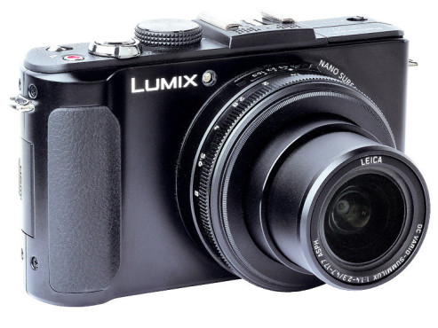 Panasonic Lumix DMC-LX7 © Panasonic