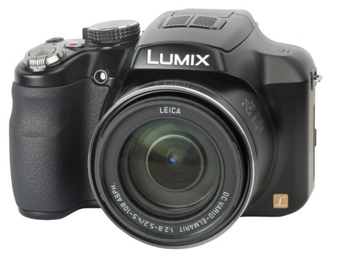 Panasonic DMC-FZ62 © Panasonic