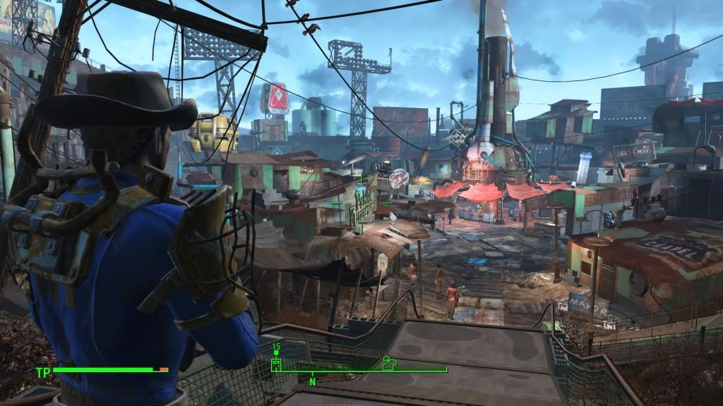 Fallout 4©Bethesda