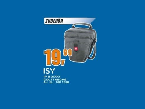 ISY IPB 3000 Colt ©Saturn