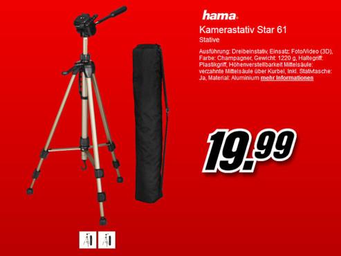 Hama Star 61 (4161) ©Media Markt