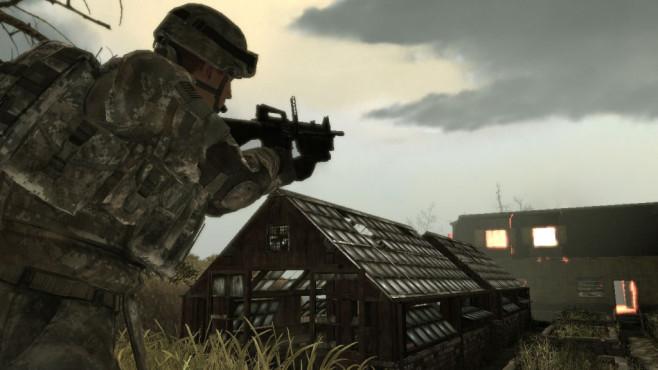 America's Army ©US Army