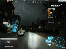 Screenshot 2 - Need for Speed: World