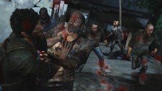 Actionspiel The Last of Us: Zombies © Sony
