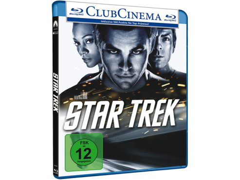 Star Trek © Amazon