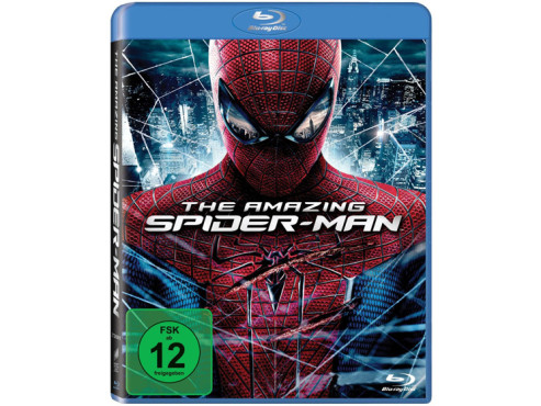 The Amazing Spider-Man © Amazon