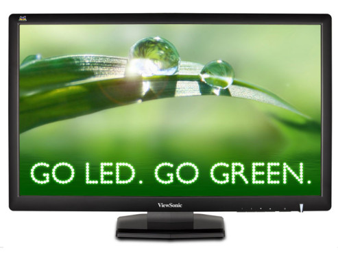 Viewsonic VX2703mh-LED © Viewsonic