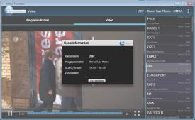 Screenshot 2 - Schoener Fernsehen