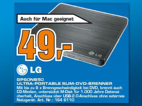 LG GP60NBS5 ©Saturn