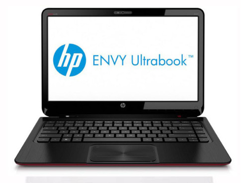 Hewlett-Packard HP Envy 4-1000sg (B3Y36EA) © Hewlett-Packard