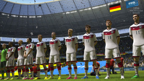 2014 Fifa World Cup Brazil: Deutschland © EA