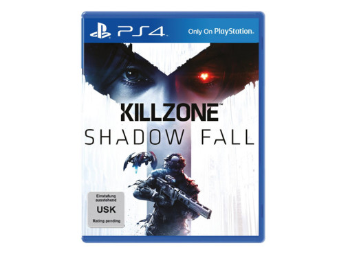 Killzone Shadow Fall © Sony Computer Entertainment