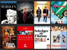 Watchever: Die Top-Filme- und -Serien-Neuheiten im Juni Sehen Sie 20 neue Spielfilm- und Serien-Highlights auf Watchever. ©Watchever