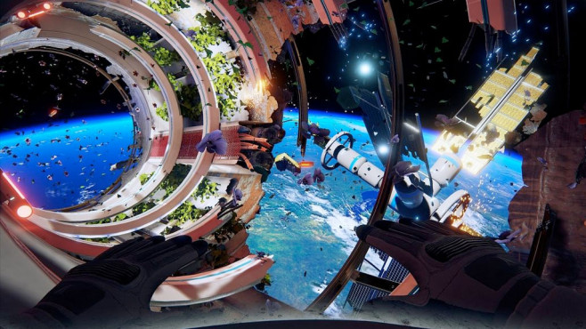 Adr1ft © Three One Zero