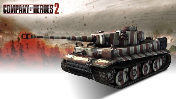 Company of Heroes 2 © Koch Media