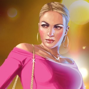 Grand Theft Auto – The Ballad of Gay Tony © Rockstar