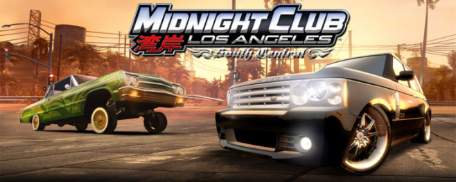 Midnight Cliub – Los Angeles © Take 2 Interactive