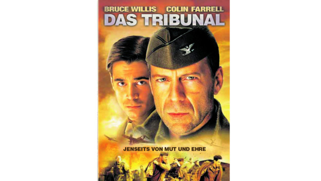 Das Tribunal © Watchever