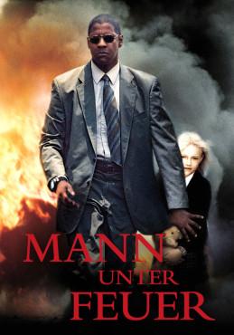 Mann unter Feuer ©Watchever