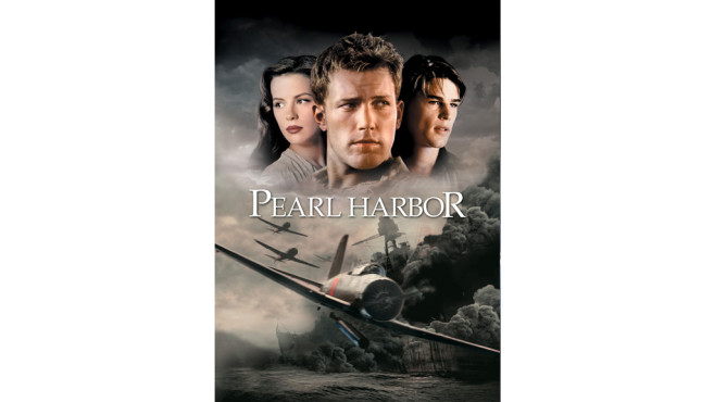 Pearl Harbor © Watchever