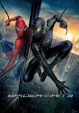 Spider Man 3 © Watchever