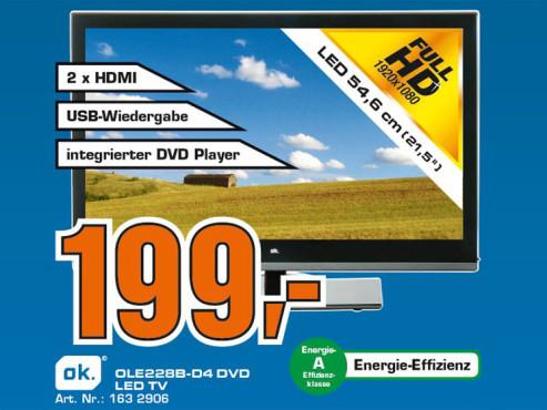 OK. OLE 228 B-D4 DVD ©Saturn