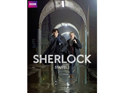 Sherlock © Watchever
