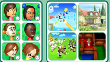 3DS: Streetpass © Nintendo