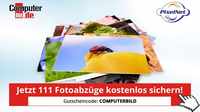 Pixelnet: 111 Fotoabz�ge kostenlos ©Christine Lamour - Fotolia