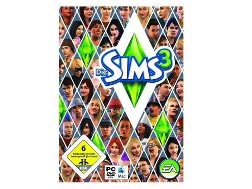 Die Sims 3 © The Sims Studio/Electronic Arts