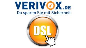 DSL-Tarife mit Wechselbonus von Verivox ©Verivox, Torbz - Fotolia.com