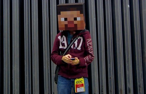 Minecraft: The Story Of Mojang ©Filmfest M�nchen