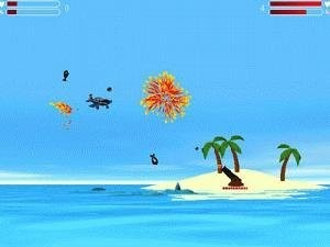 Island Wars © InterAction Studios