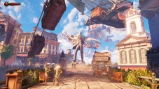 Gamesload: BioShock Infinite zum Superpreis © Gamesload