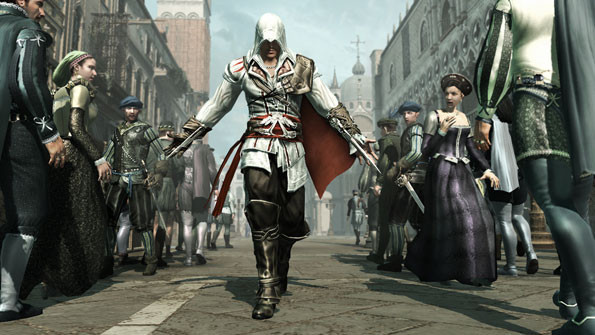 Gamesload: Assassin�s Creed zum Schn�ppchenpreis © Gamesload