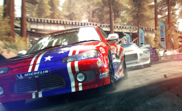 Gamesload: Grid 2 zum Superpreis © Gamesload