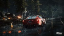 Rennspiel Need for Speed � Rivals: Regen © Electronic Arts