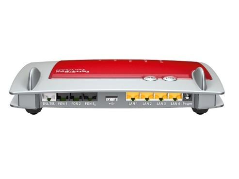 FritzBox als Telefonanlage einrichten: ISDN-Telefon ©COMPUTER BILD