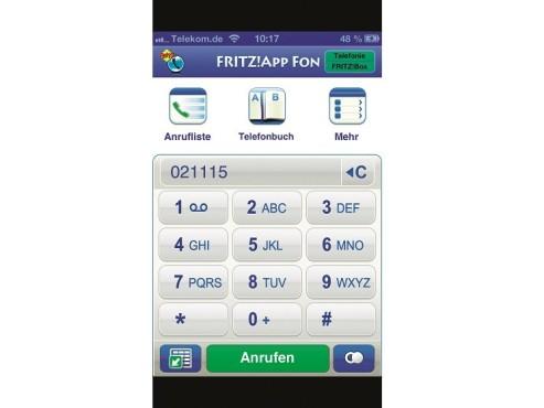 Smartphones als Festnetz-Telefon nutzen ©COMPUTER BILD