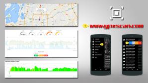 GPS Speed Pro ©luozirui