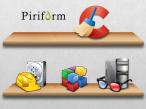 Piriform-Programme ©Piriform